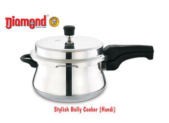 Stylish Belly Cooker (Handi)