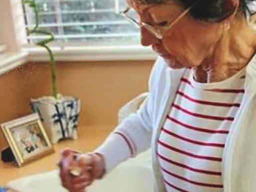 Grandmamas Cornbread Dressing