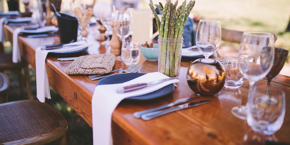 May Supper Club