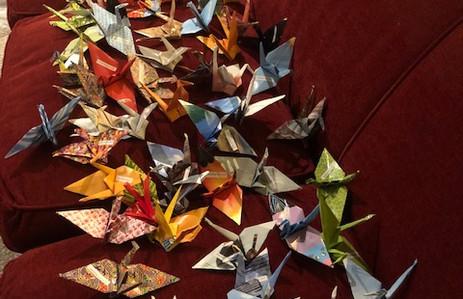 Hope-19 Cranes