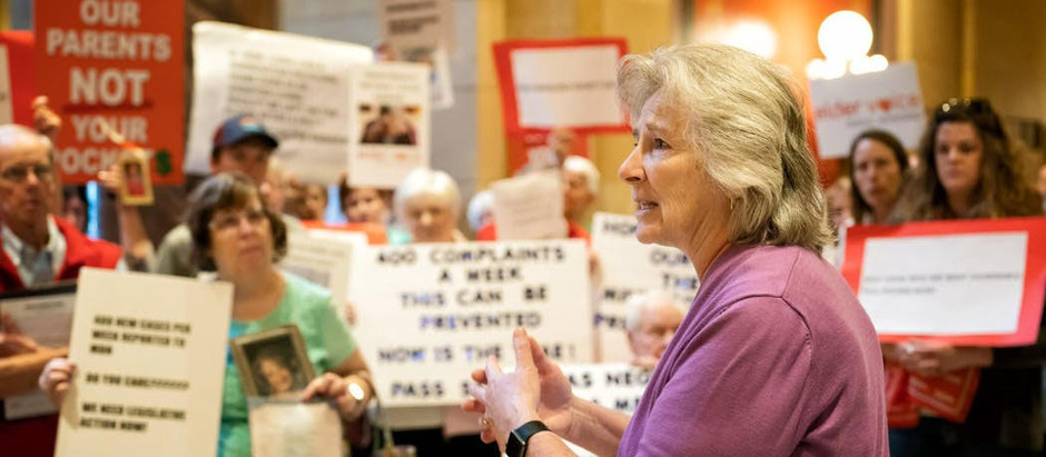 Minnesota health commissioner unveils plan for tougher state oversight of assisted-living facilities
