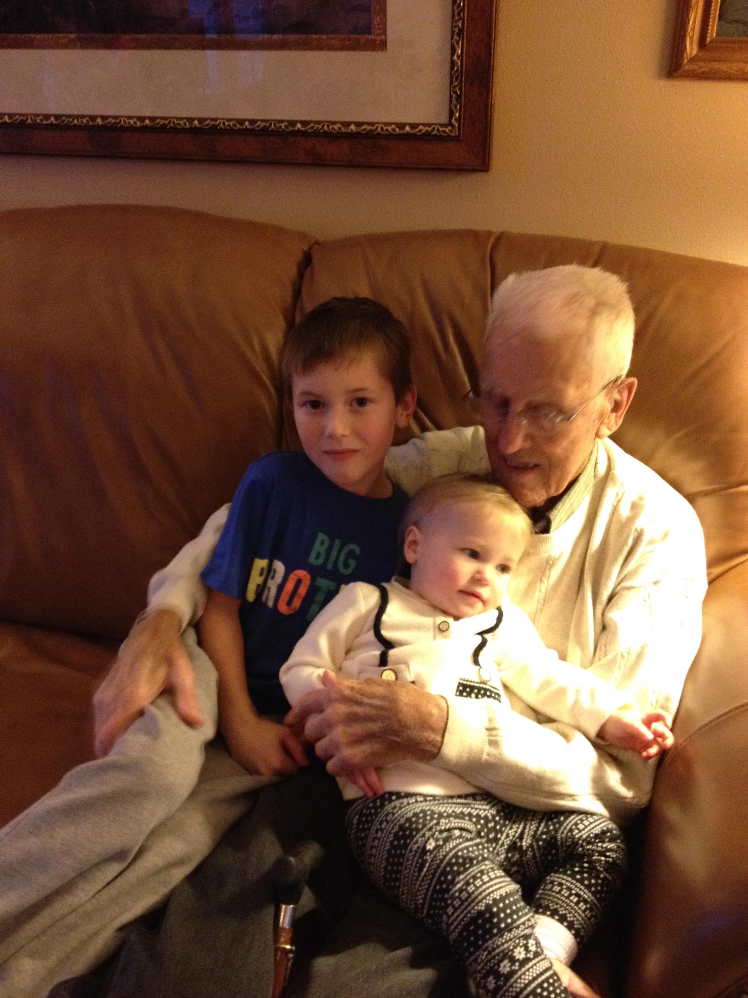 Dad, Blake and Hunter photo JPEG