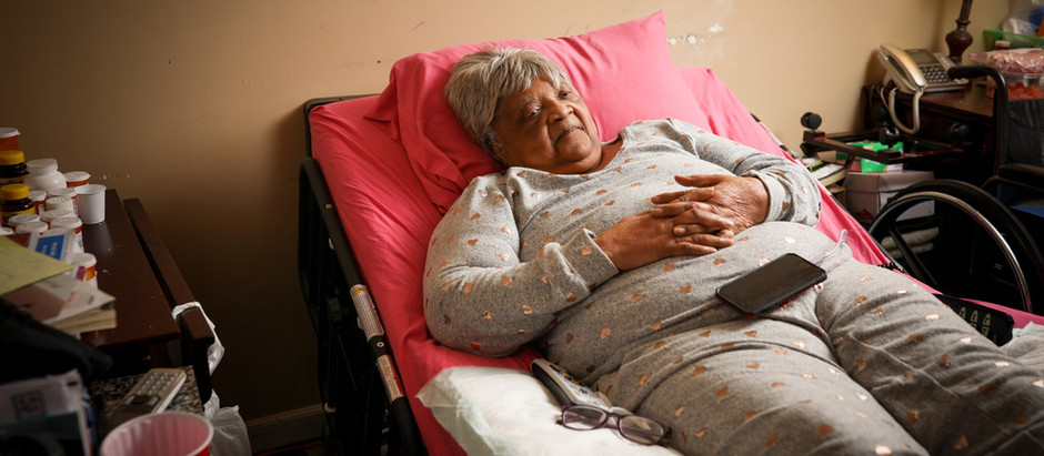 Maggots, Rape and Yet Five Stars: How U.S. Ratings of Nursing Homes Mislead the Public