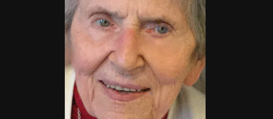 Ann Michele Jadlowski, Catholic nun who comforted the sick and dying, dies at 94