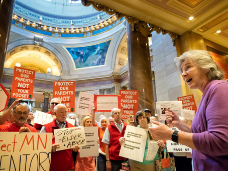 Gov. Tim Walz proposes tougher oversight of Minnesota facilities for vulnerable adults