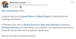 Alex Lemaire