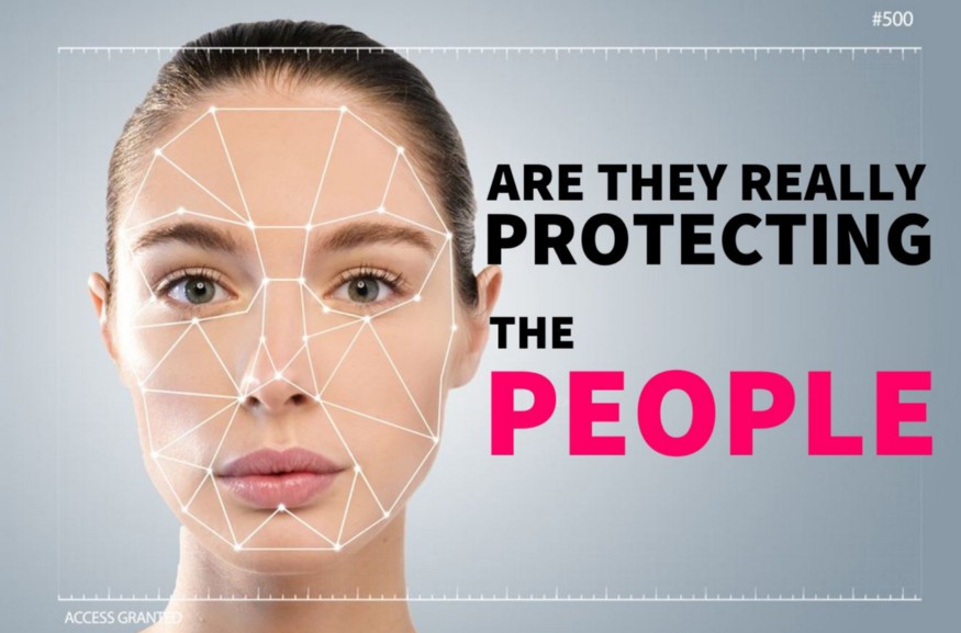 "Are they really ""protecting the people""?"