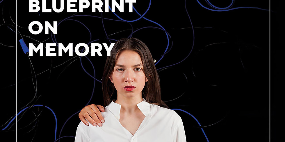 Theater | Guided Tour + show 'Blueprint on Memory' | Admission €10