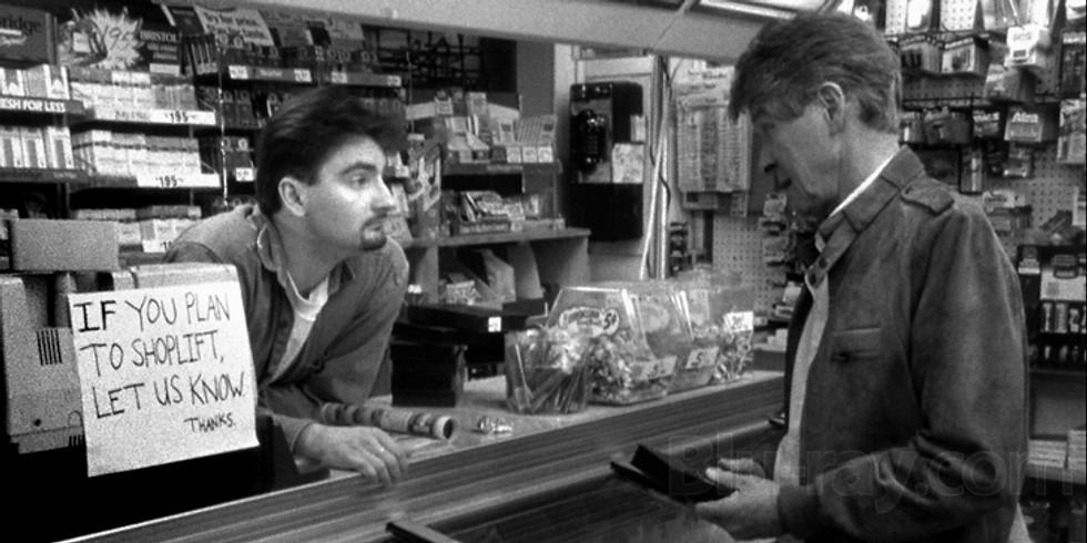 Film viewing - Clerks (1994)