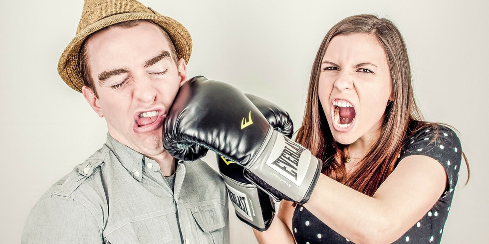 Fight Fun Lesson