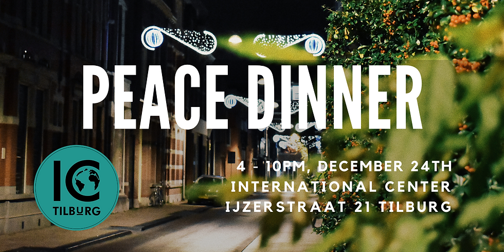 Peace Dinner