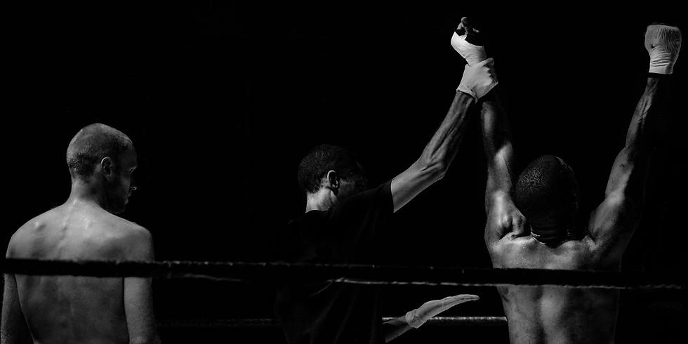 Sport | Fight Fun Lesson | Registration obligated