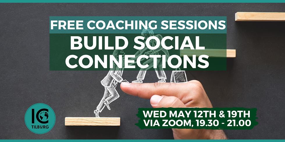 Workshop | Build Social Connections
