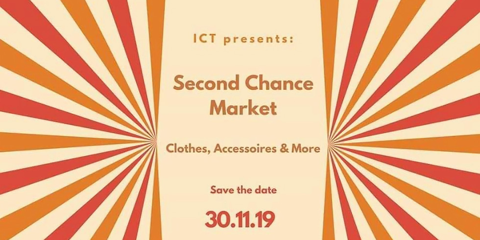 Sustainability | Second Chance Market