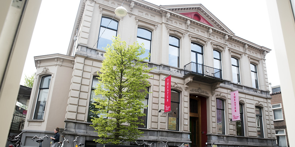 IC Tilburg Visits | Theatre: Botanical Wasteland
