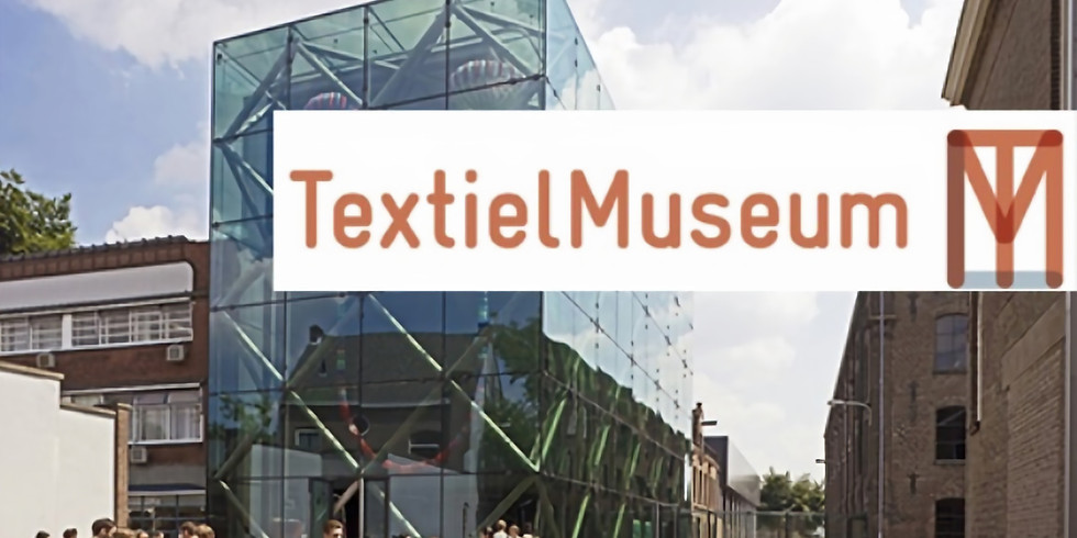 Visit Textielmuseum