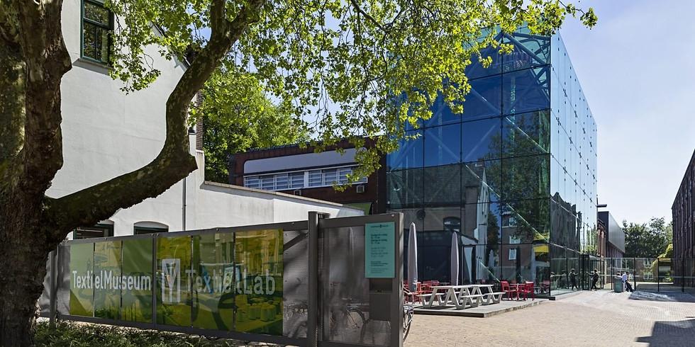 DATE TBA | IC Tilburg Visits | Textile Museum