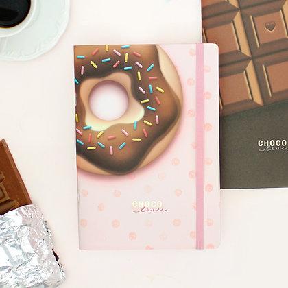 Duo de Brochuras | ChocoLover