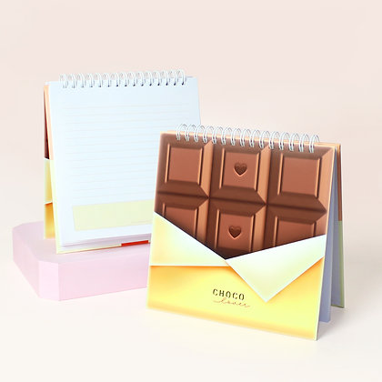 Bloco ChocoLover | Médio
