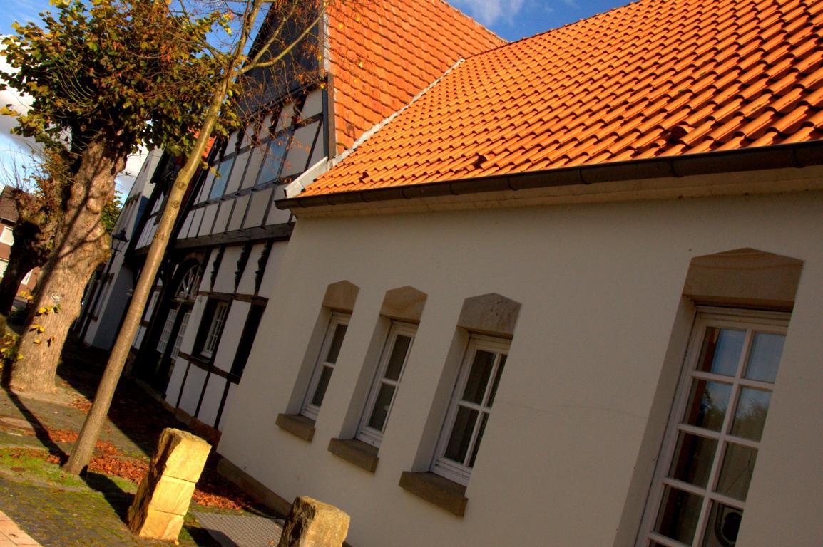 Riesenbeck Münsterland