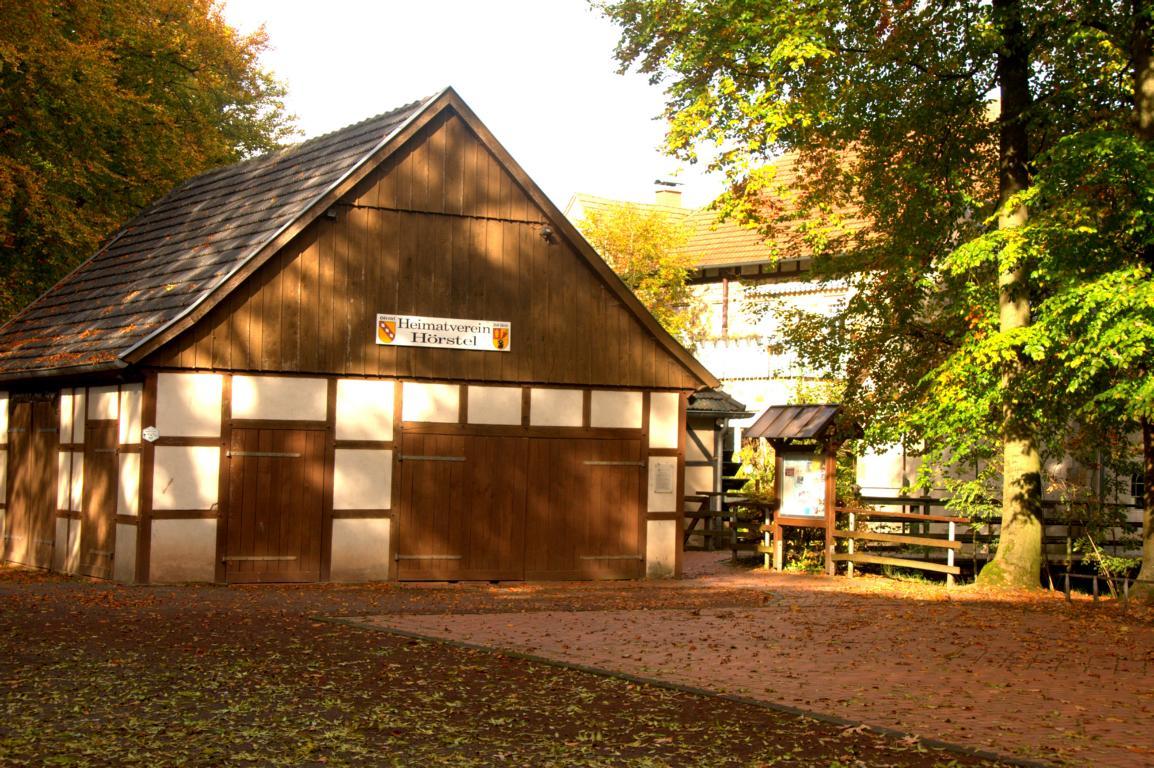 Knollmanns Mühle Hörstel