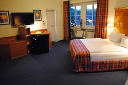 Saltenhof Doppelzimmer Komfort 15