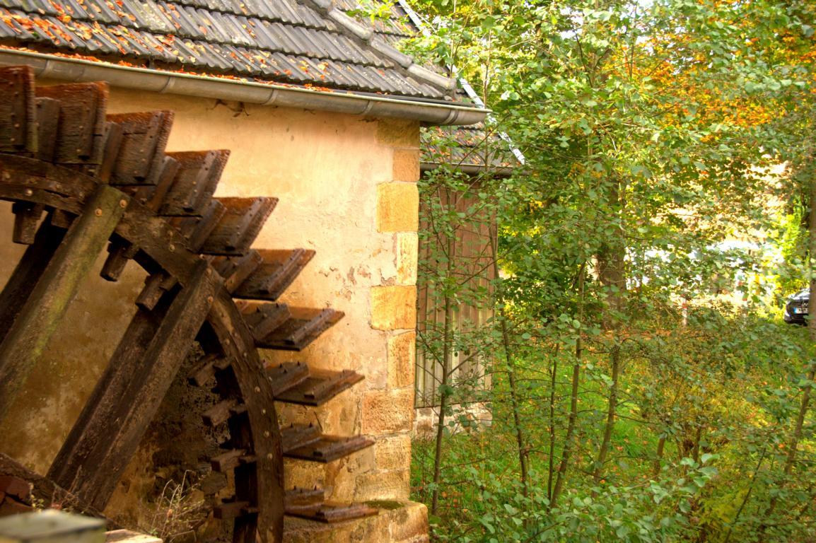 Hörstel Knollmanns Mühle