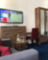 Hotel Riesenbeck Doppelzimmer Deluxe (9)