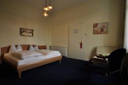Dreibettzimmer Classic Hotel Riesenbeck (3)