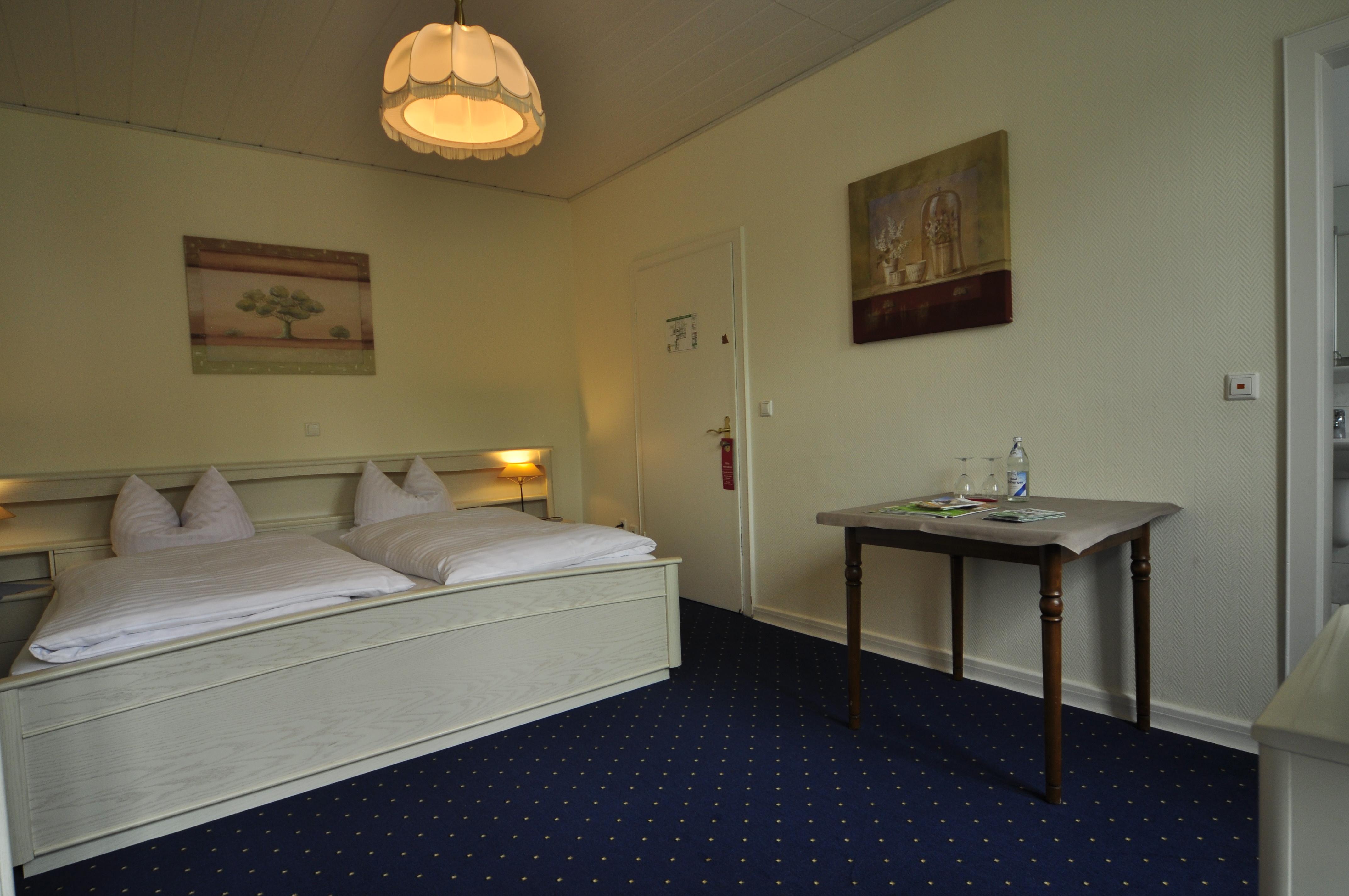 Dreibettzimmer Classic Hotel Riesenbeck (1)