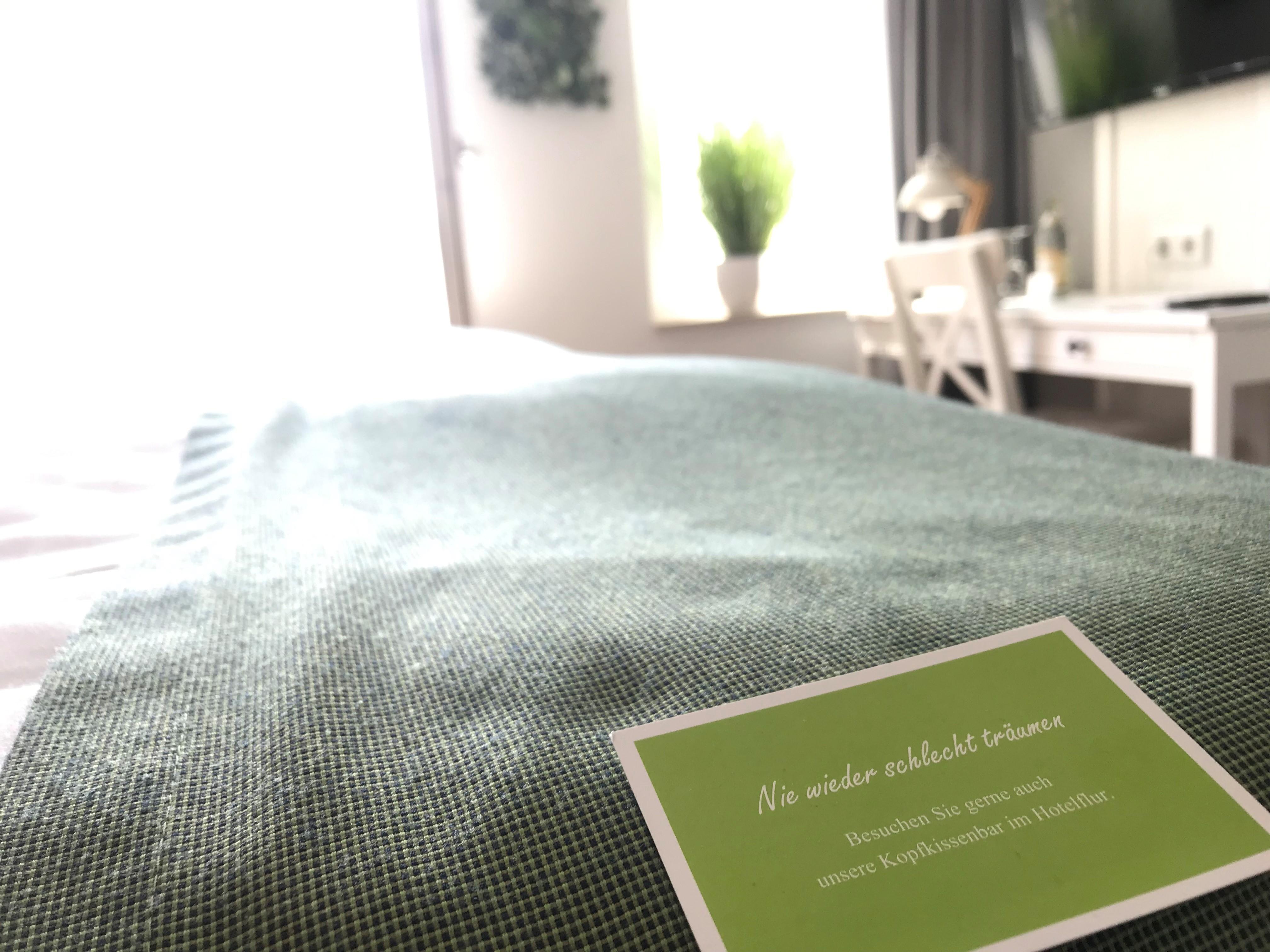 Hotel Riesenbeck Doppelzimmer Deluxe (3)