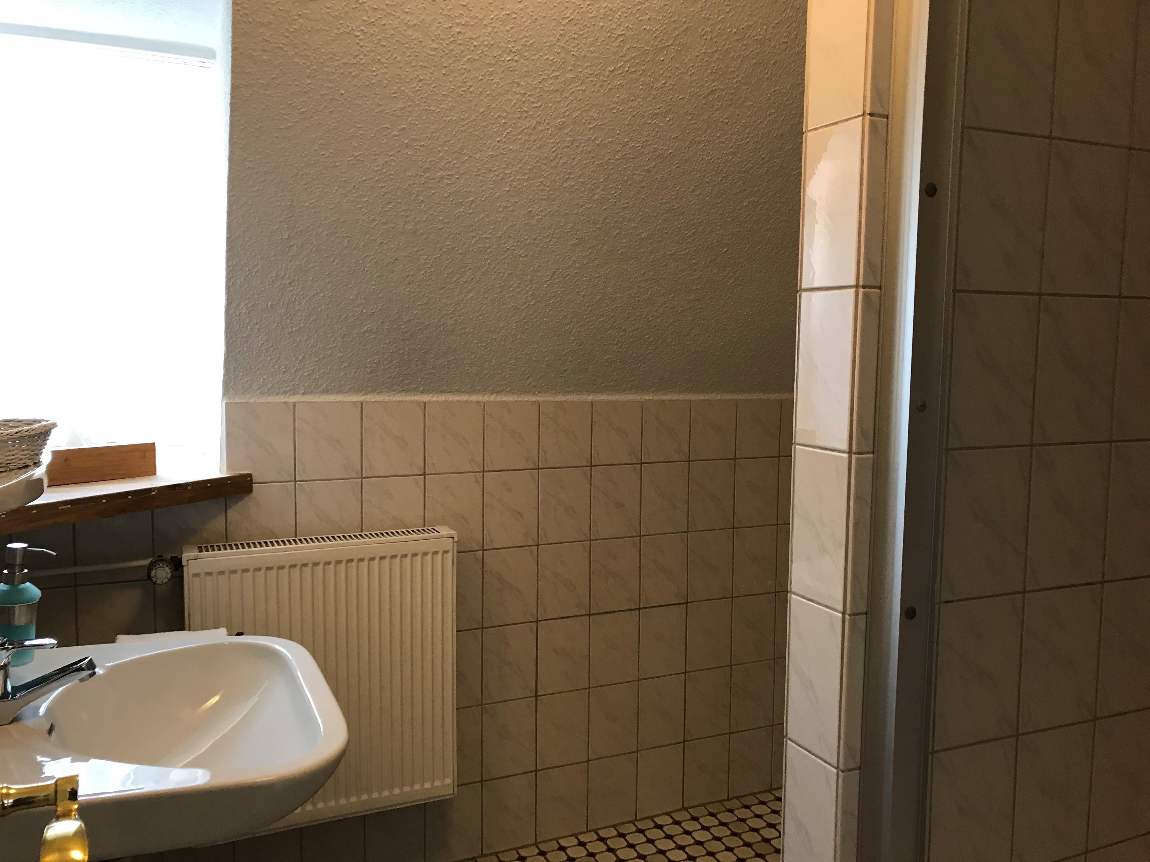 Hotel Riesenbeck Einzelzimmer  (3)