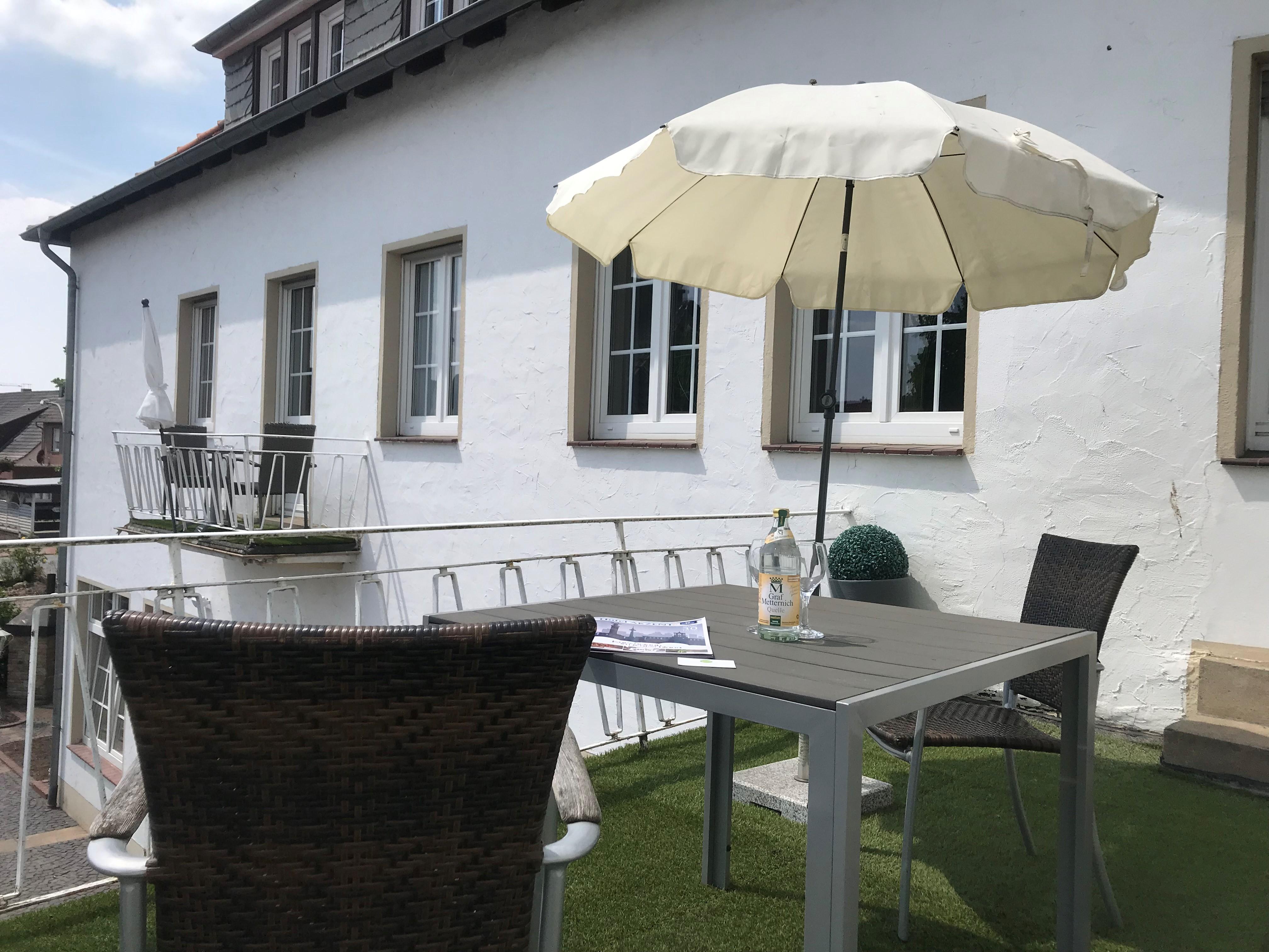Hotel Riesenbeck Doppelzimmer Deluxe (6)