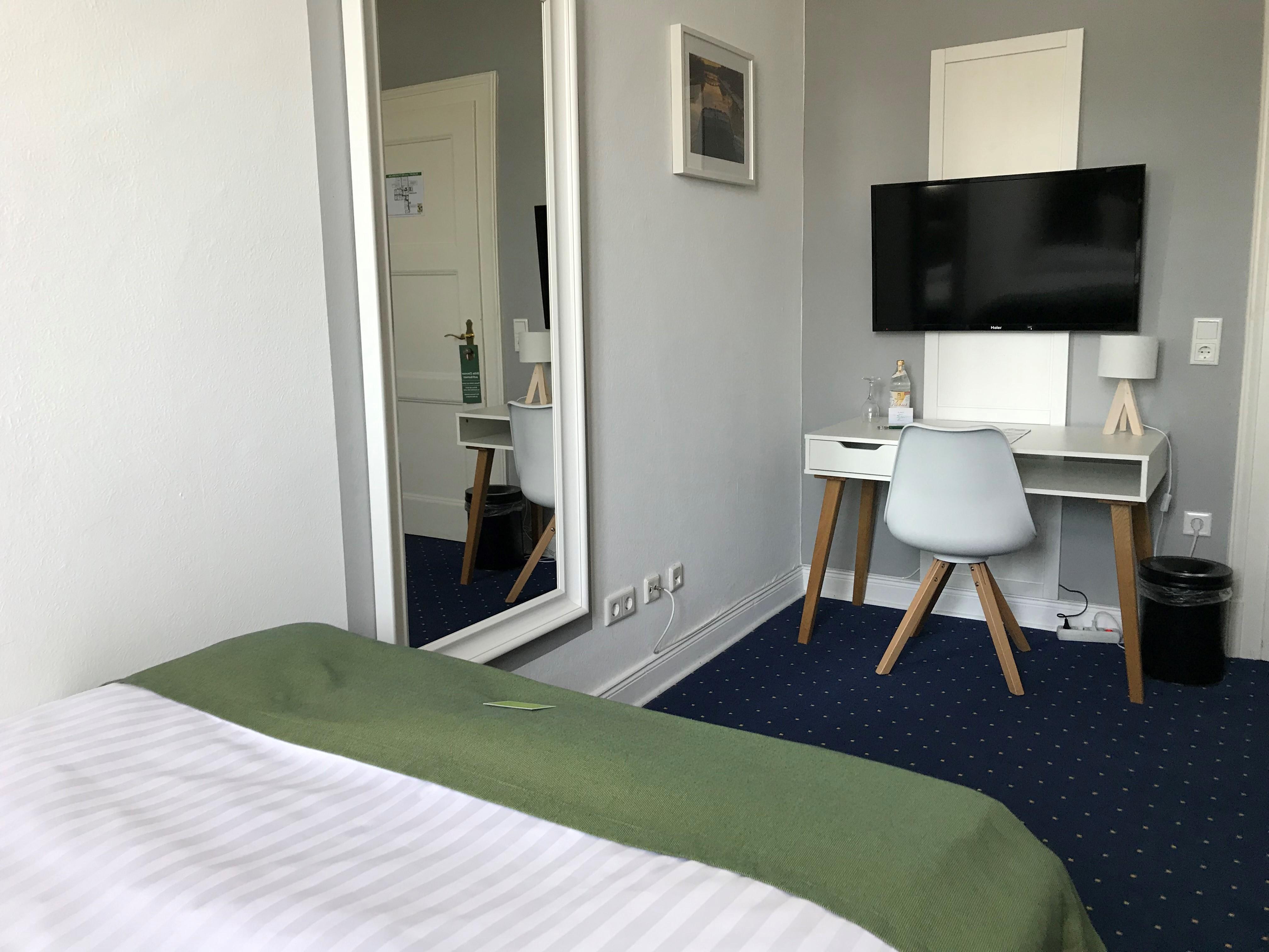 Hotel Riesenbeck Einzelzimmer Komfort (5