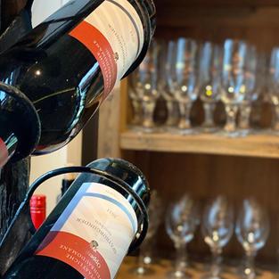 Alt Riesenbeck Weinauswahl