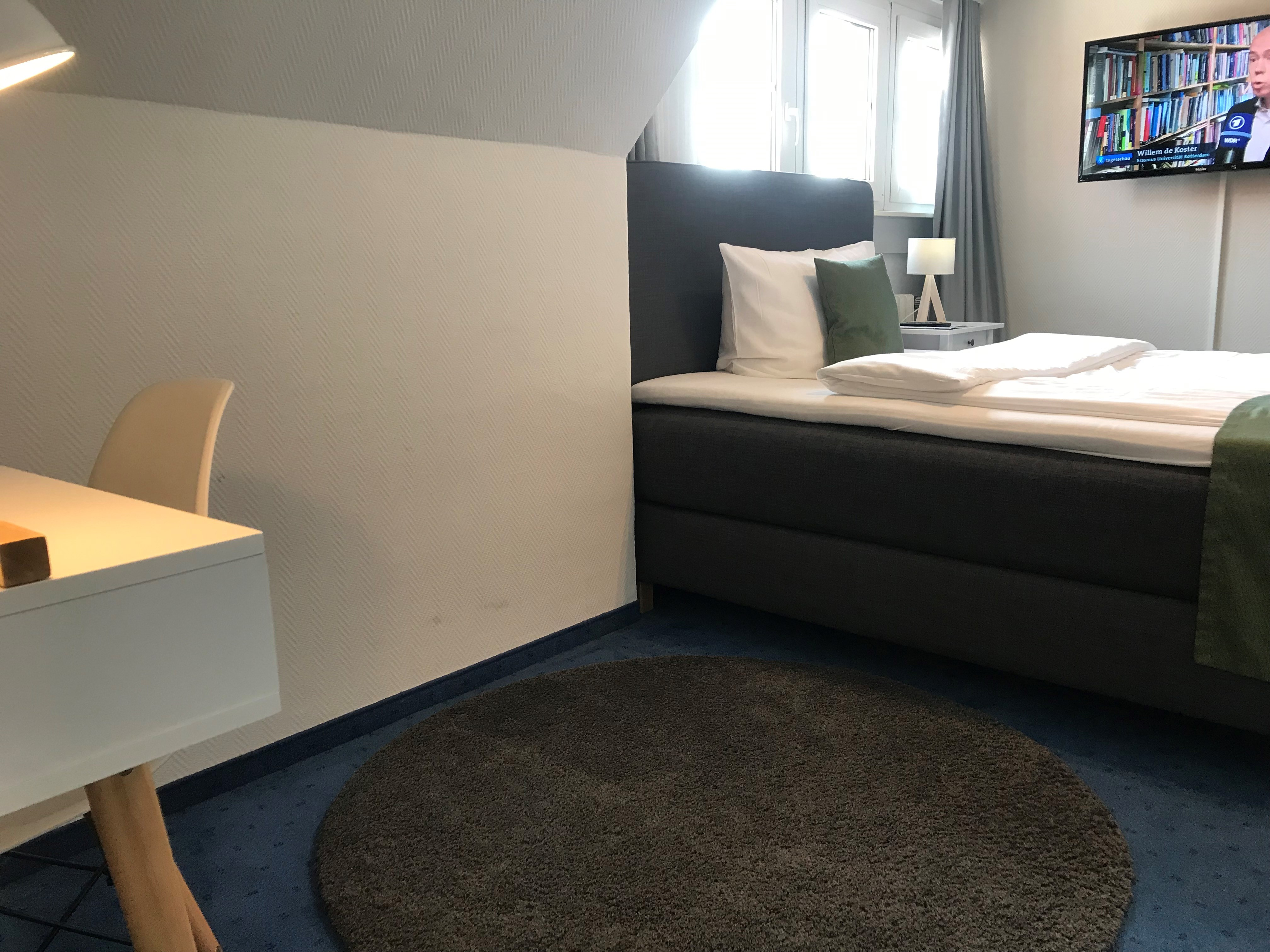Hotel Riesenbeck Einzelzimmer Komfort