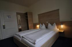 Doppelzimmer Komfort Hotel Riesenbeck (5)