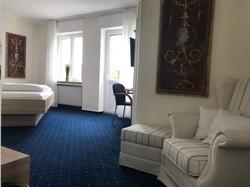DZ Komfort + Hotel Riesenbeck