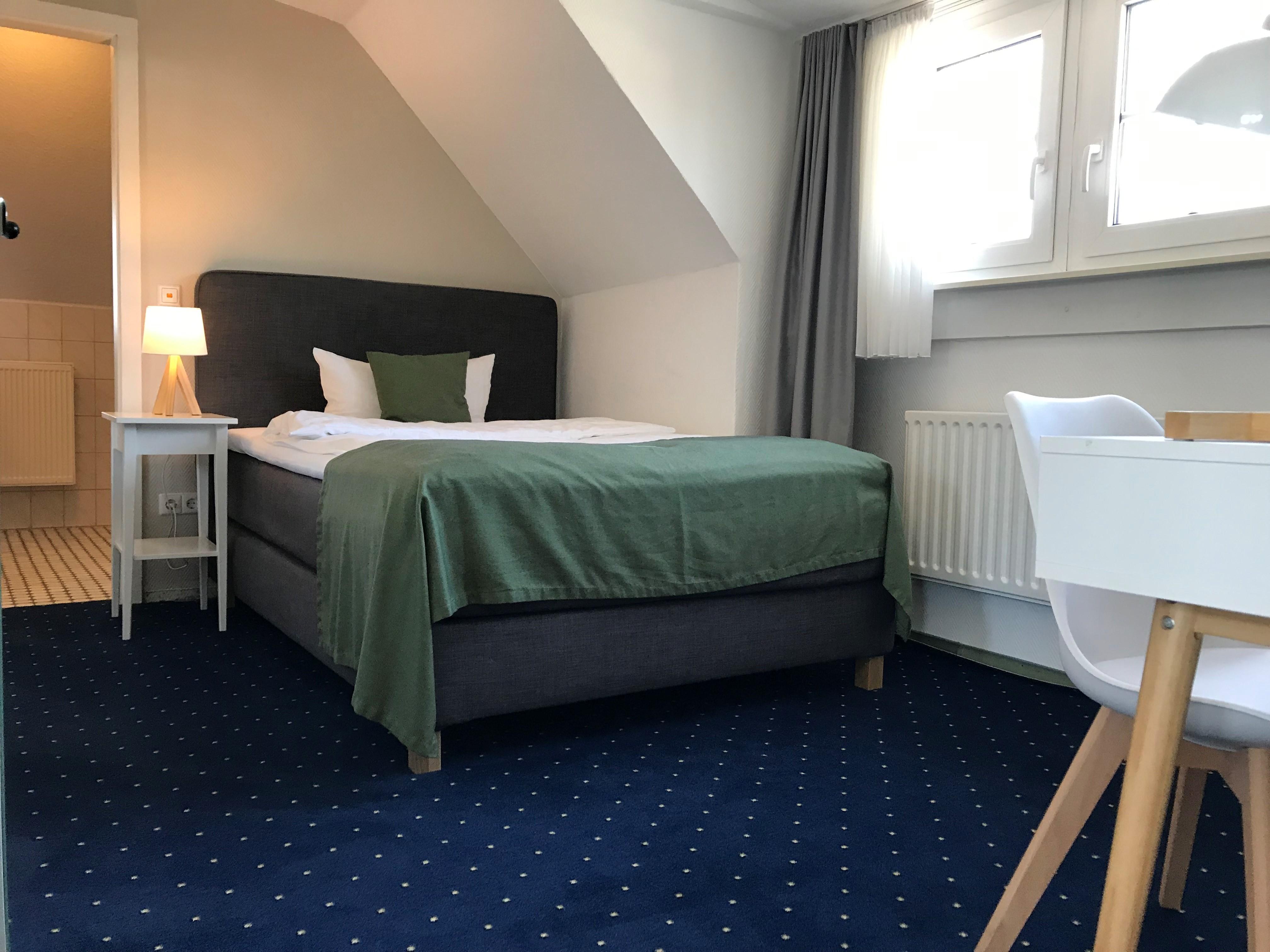 Hotel Riesenbeck Einzelzimmer  (7)