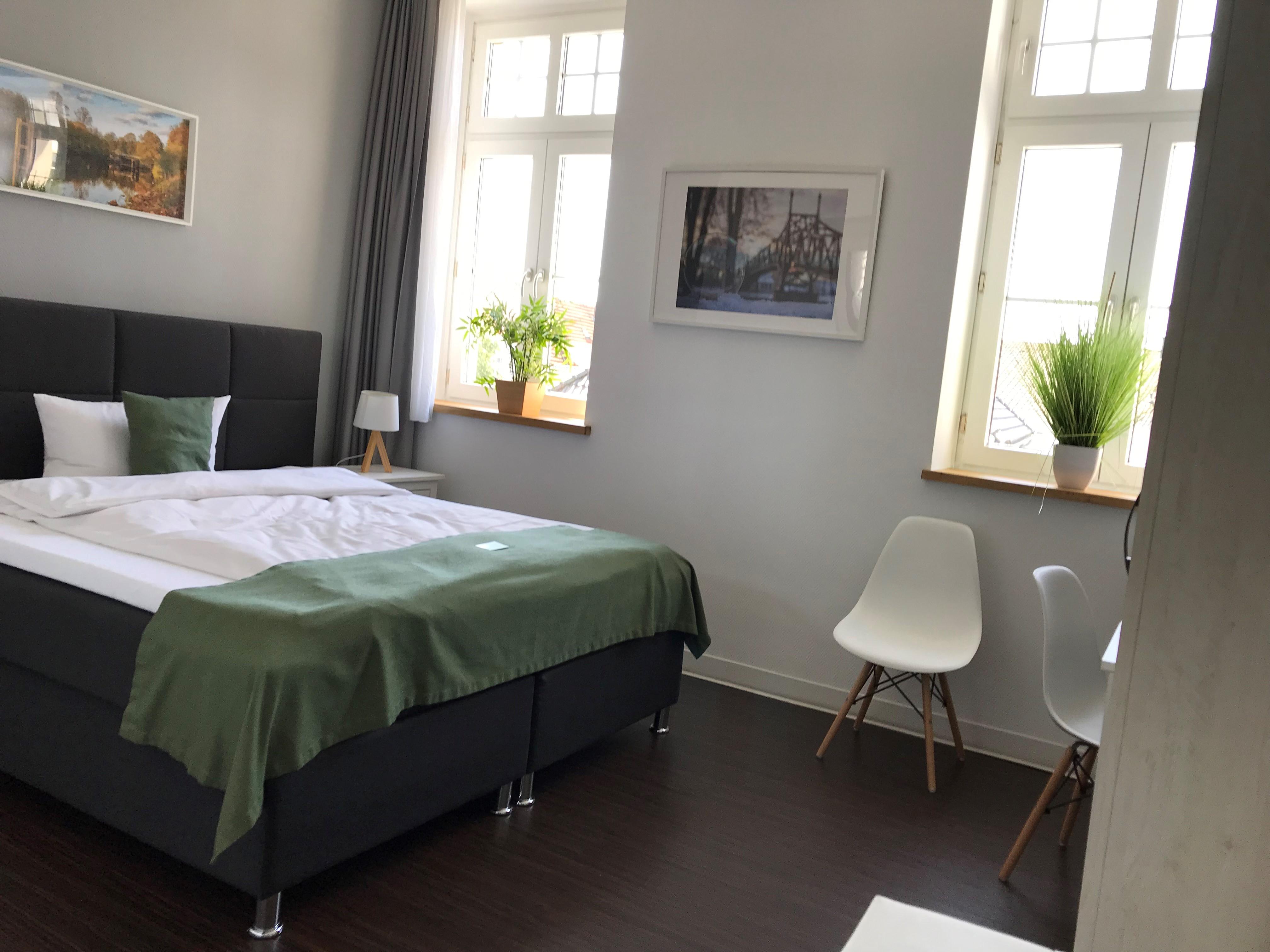 Hotel Riesenbeck Doppelzimmer Komfort (3