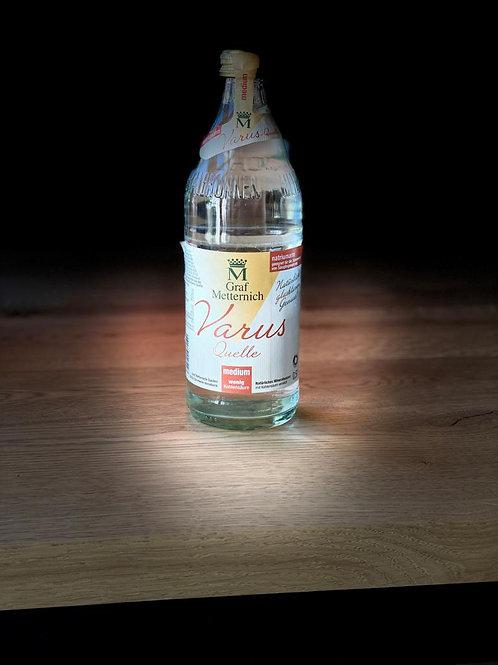 Graf von Metternich Mineralwasser 0,5 medium