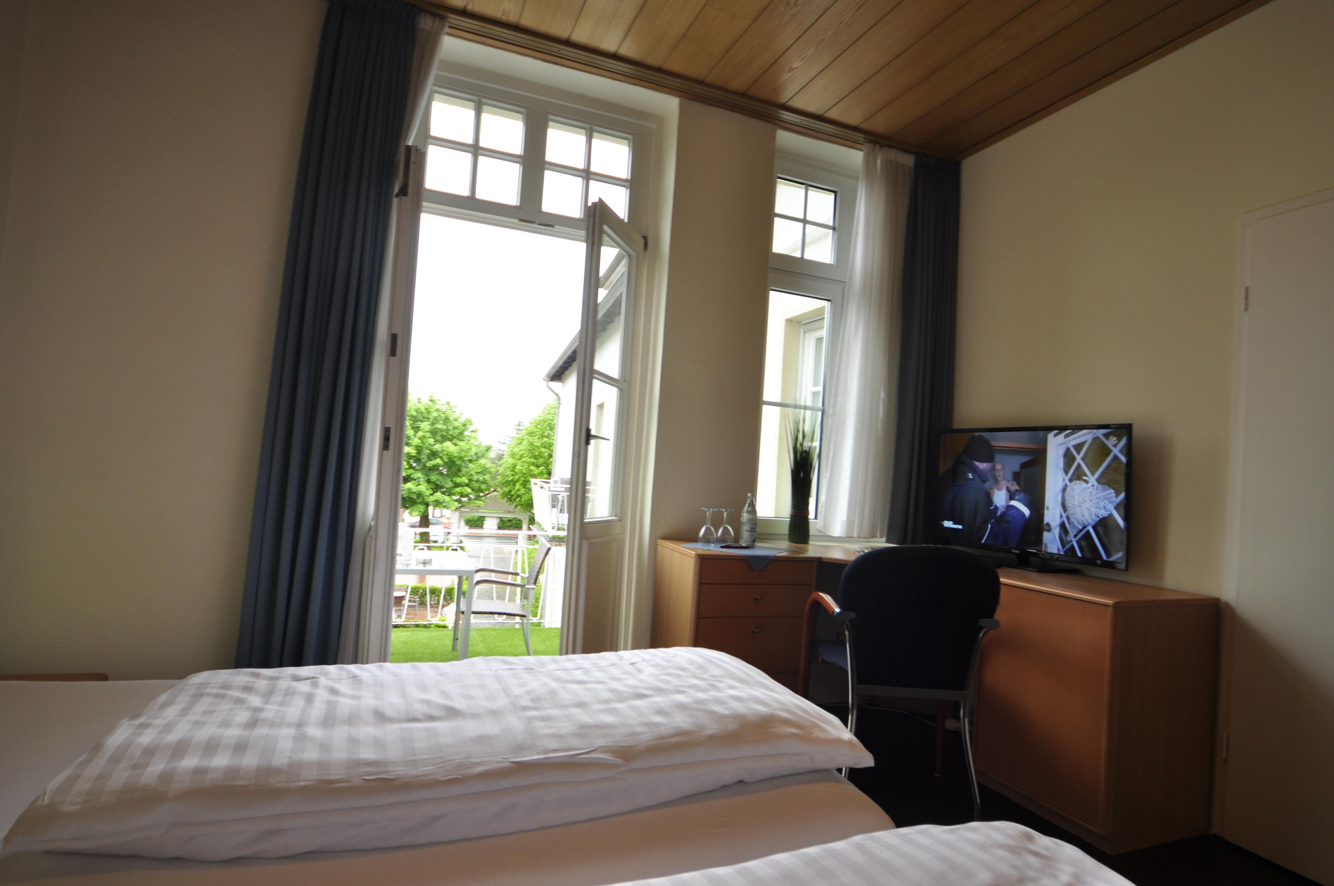 DZ Komfort + Hotel Riesenbeck (16)