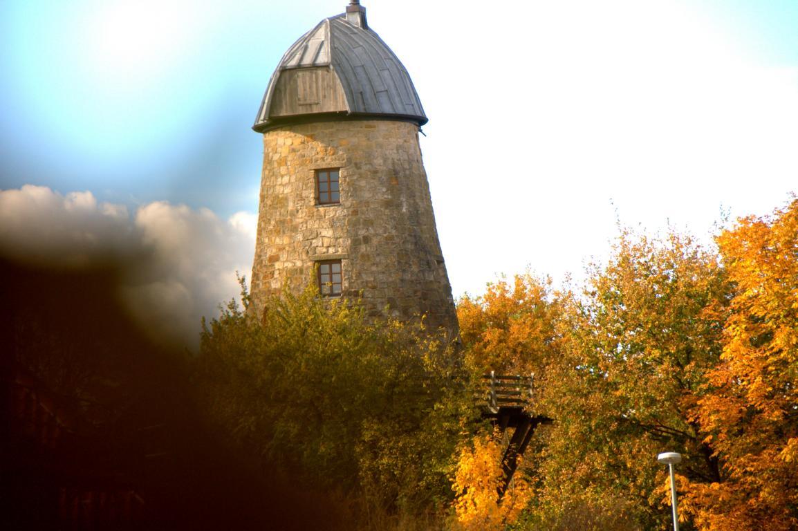 Levedags Mühle Bevergern