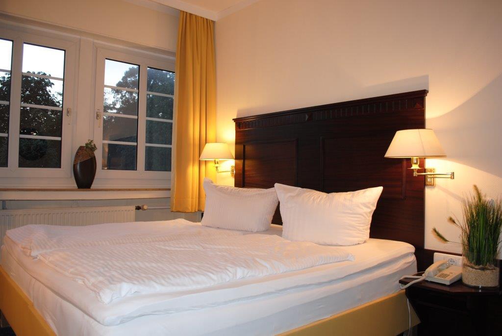Saltenhof Doppelzimmer Komfort 14