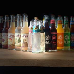 Alkoholfreie Auswahl