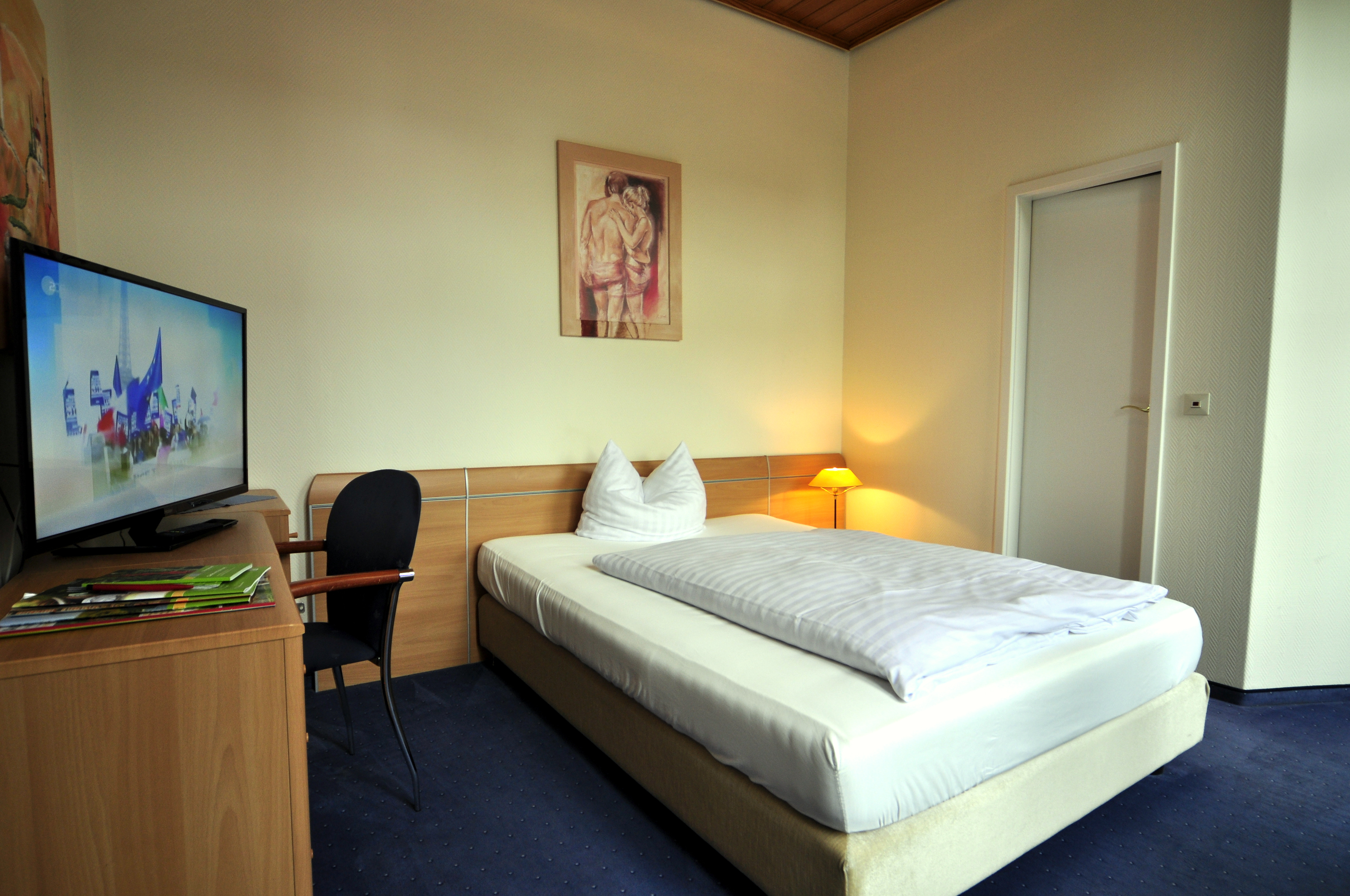 DZ Classic Hotel Riesenbeck (3)