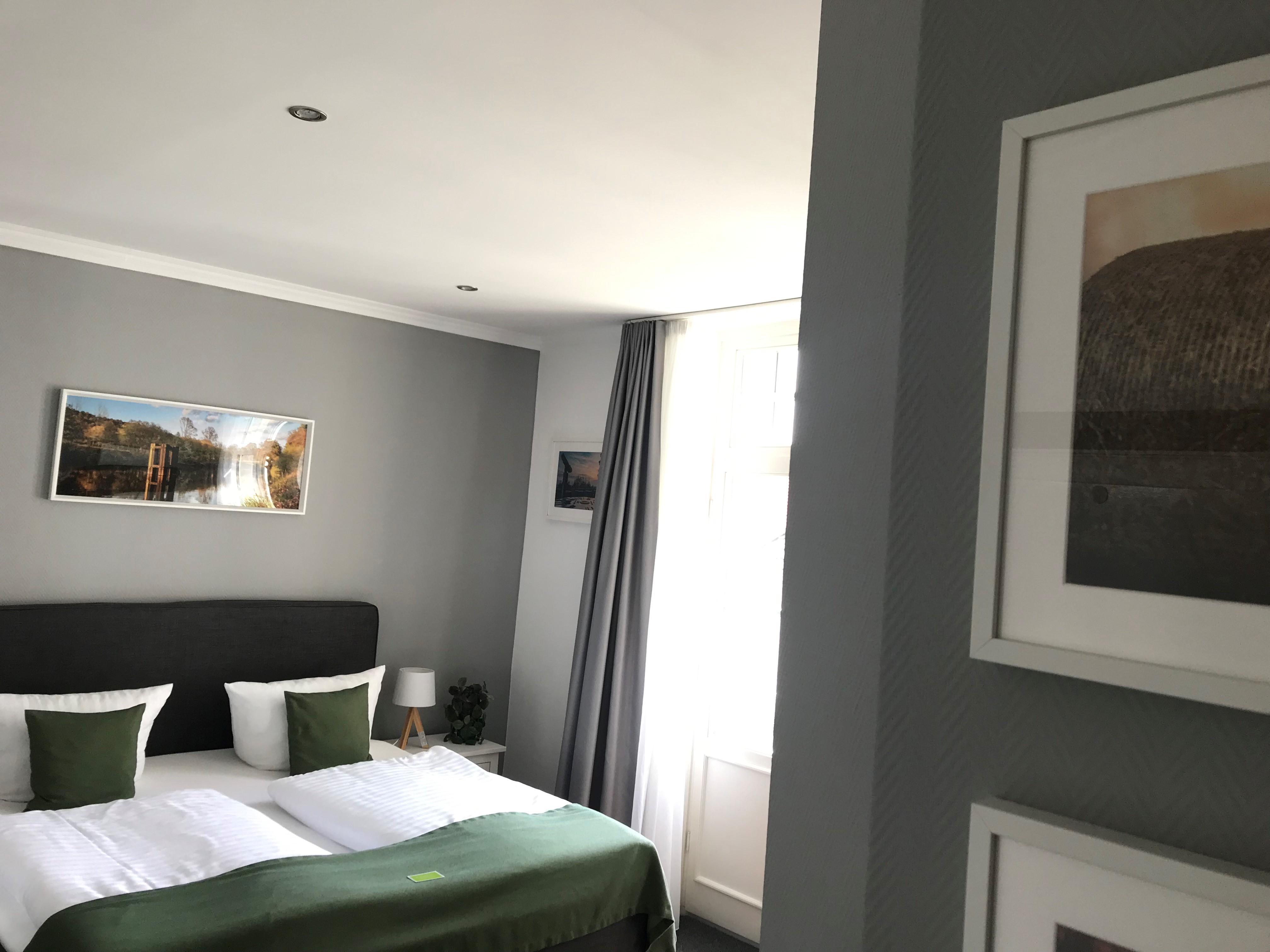Hotel Riesenbeck Doppelzimmer Deluxe (20