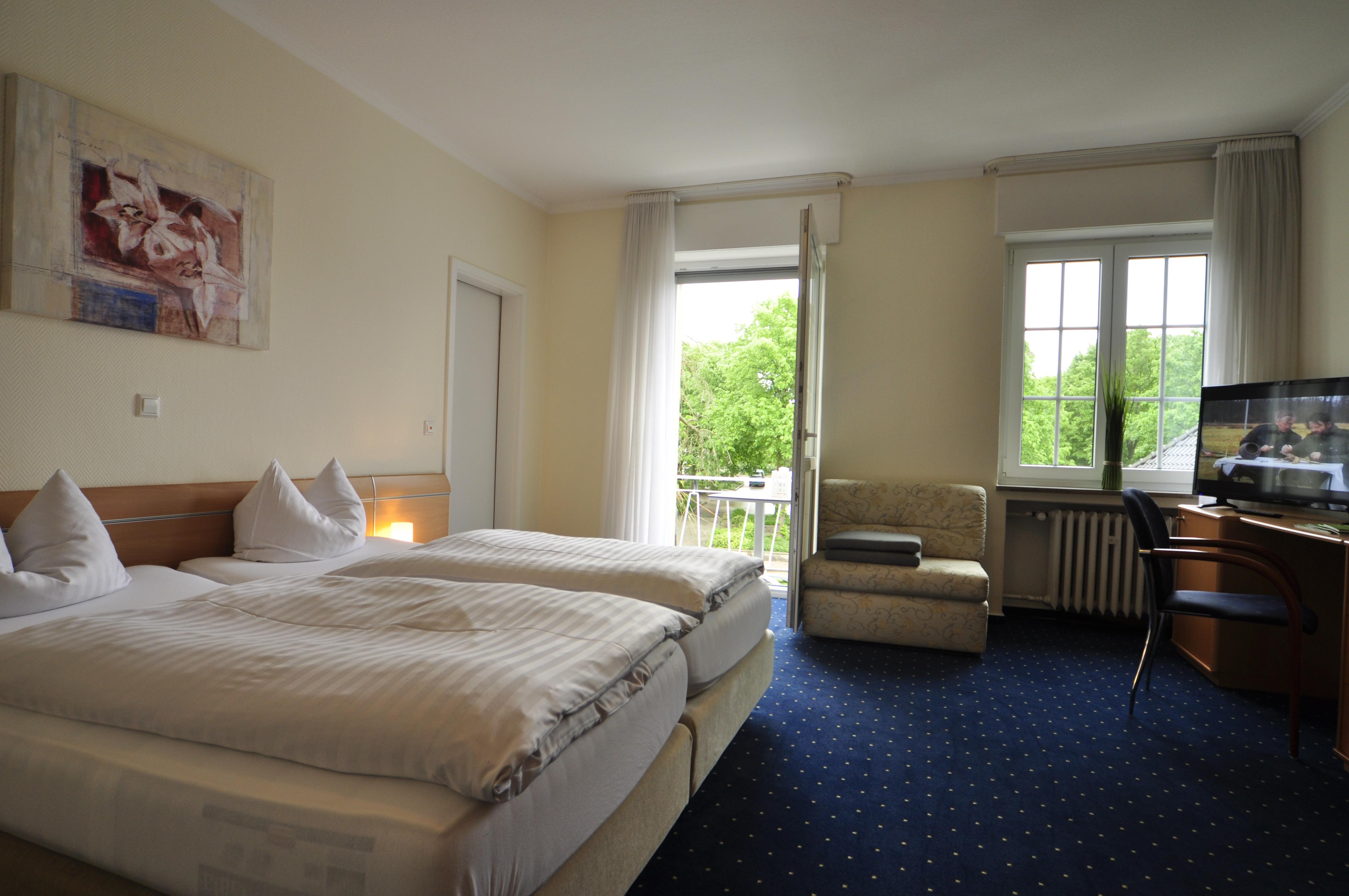 DZ Komfort + Hotel Riesenbeck (21)