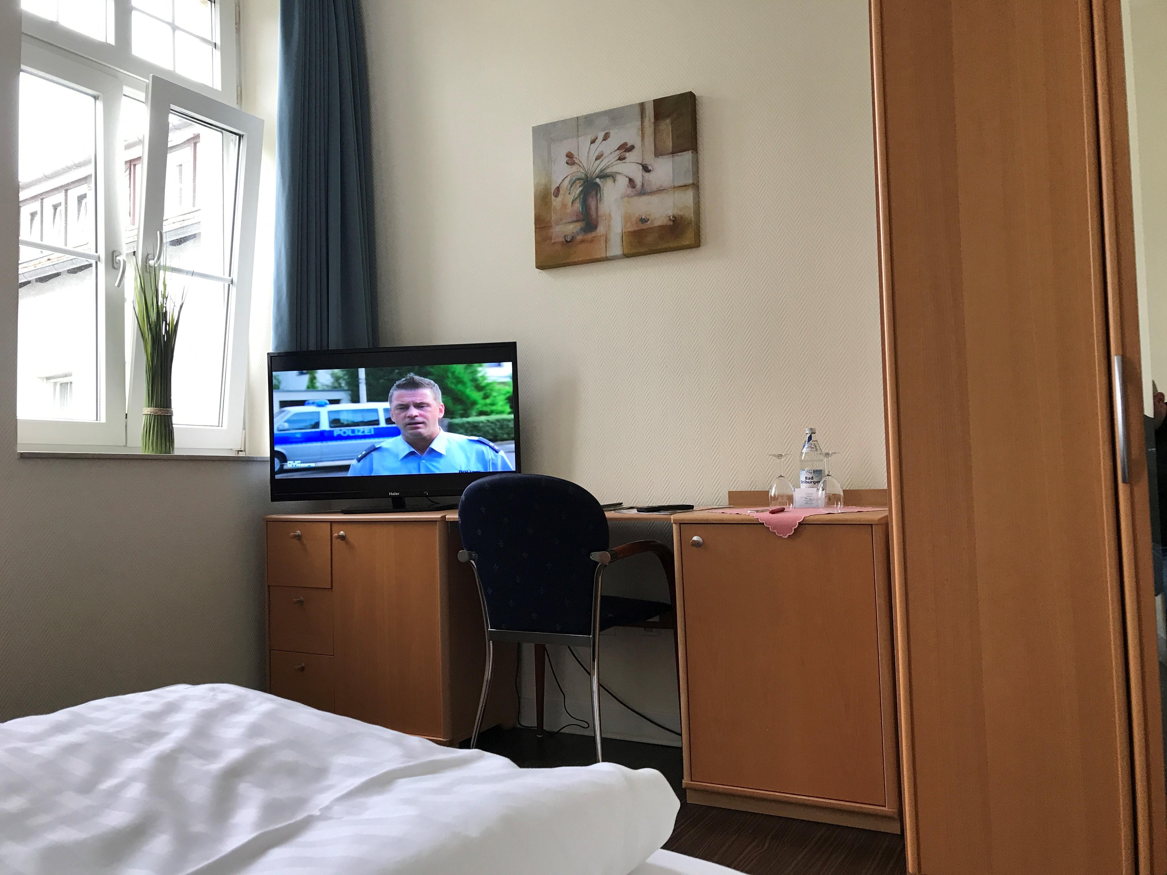DZ Classic Hotel Riesenbeck (7)