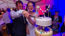 Hochzeit Hannes und Theresa
